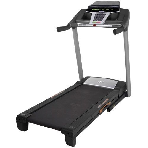 choosing treadmill a uk