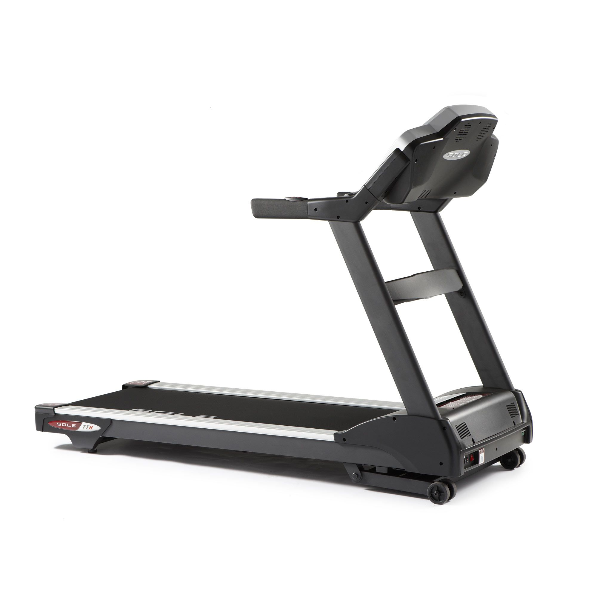 life fitness treadmill instructions