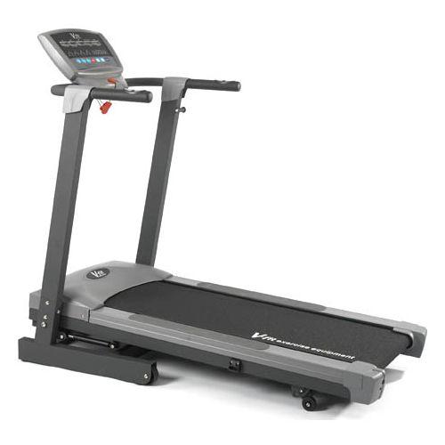 Kettler Treadmill Owner's Manuals