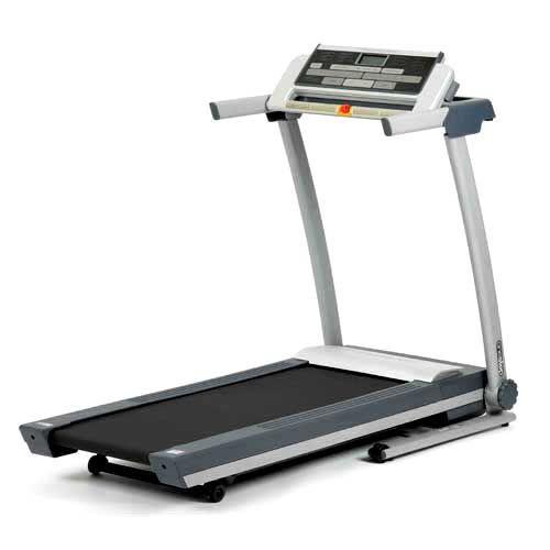 Icon Proform Power 795 Treadmill: Proform Quickstart 5.0 Treadmill Manual